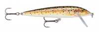 Rapala Wobler Countdown CD09 Trout