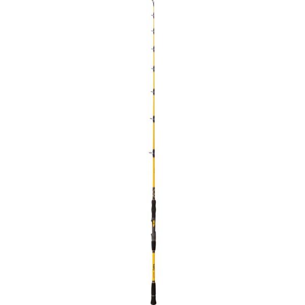 BLACK CAT Welsrute 1.80m Vertical LS 220g