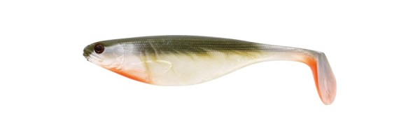 Westin Soft Lures ShadTeez 16cm 39g Bass Orange