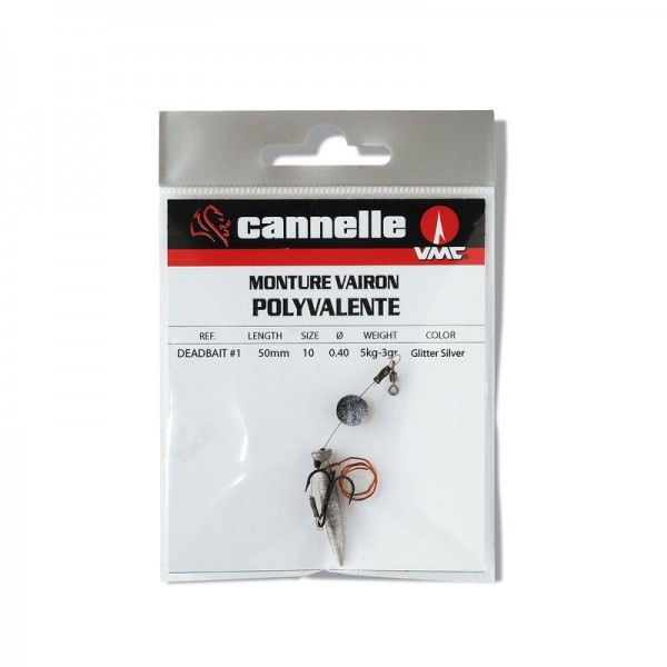 Cannelle Montage Polyvalente