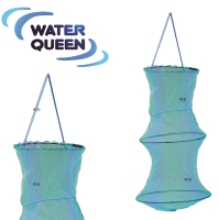 Water Queen Räuse Stoff