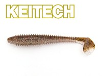 "KEITECH 4.3"" FAT Swing Impact - Barsch (BA-Edition)"