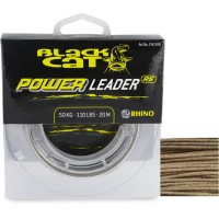 BLACK CAT Power Leader 20m 50kg