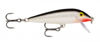 Rapala Wobler Countdown CD03 Silver