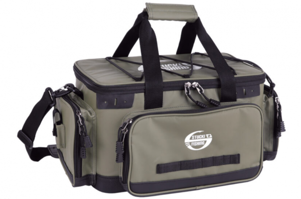 STUCKI Large Tackle Bag