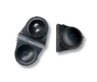 BLACK CAT Sound Ball 5 Stück