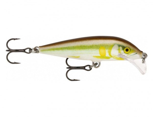 Rapala Wobbler Countdown CD05 AYU