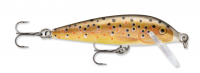 Rapala Wobler Countdown CD03 Trout