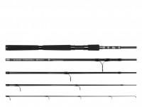 STUCKI EGB TRAVEL SPIN 15-40g 5-TLG - 270cm