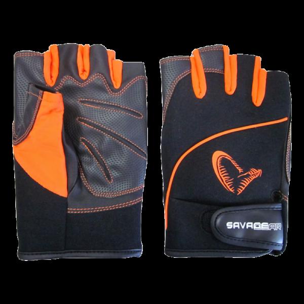 SAVAGE Gear ProTec Glove Handschuhe XL
