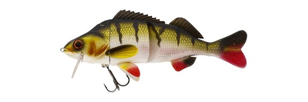 Westin Hard Lures Percy the Perch 20cm 100g