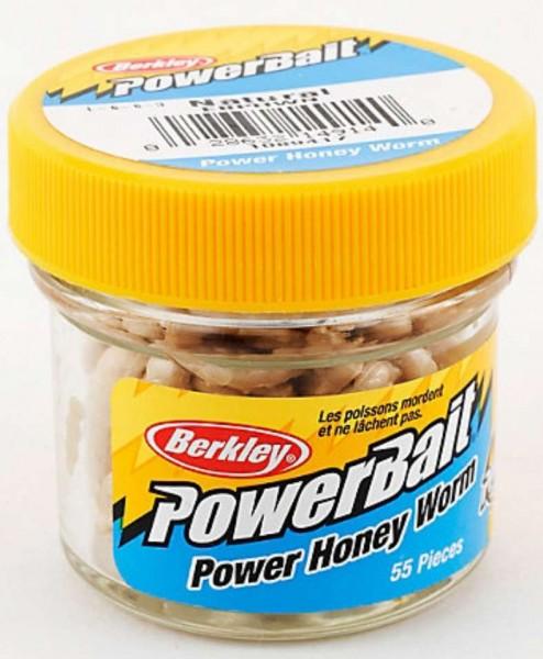 Power Bait Power Honey Worm Natural