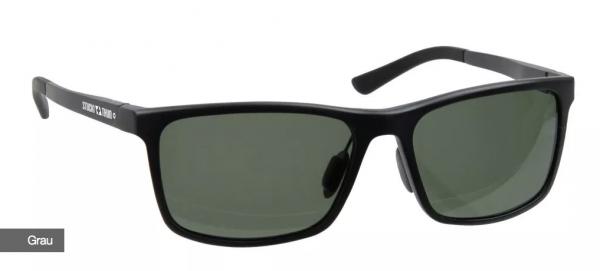 Stucki Thun Sonnenbrille Metal Grau