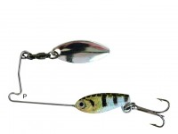 MICRO SPINNER BAIT 8g - PERCH