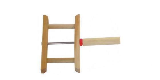 Haspel Holz 11x21cm
