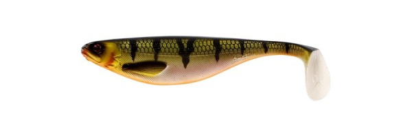 Westin Soft Lures ShadTeez 7.5cm Bling Perch