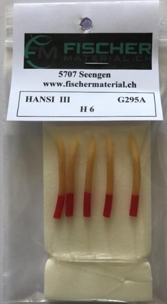 FM Hegene HANSI III