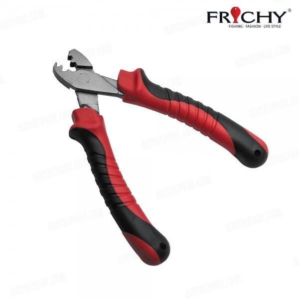 Frichy Tools Klemmhülsenzange X45