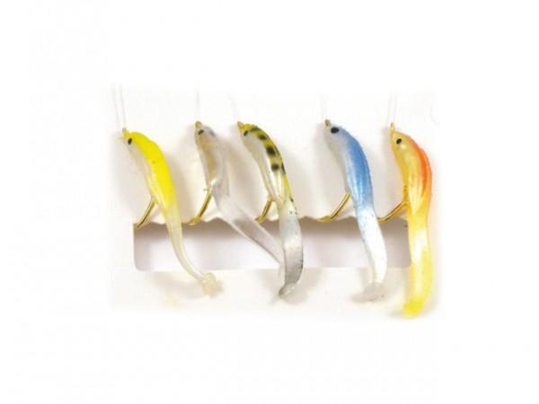 Stucki Thun HEGENE MINI FISH II / Gr. 6