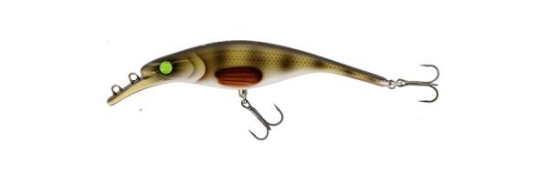 Westin Hard Lures Platypus 12cm 24g Suspending Stamped Roach
