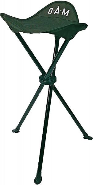 DAM 3-Bein Fishing Chair