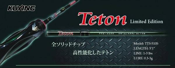 Kuying Teton TTS510S