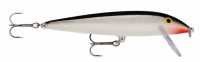 Rapala Wobler Countdown CD09 Silver