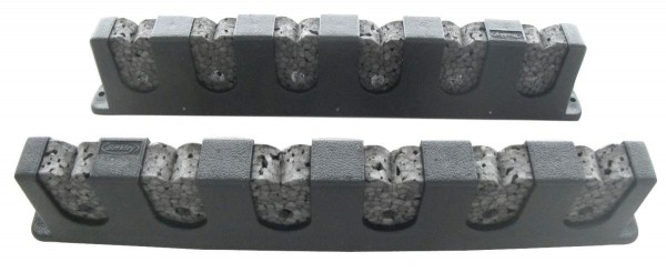 Berkley Rutenhalter Horizontal 6 Ruten