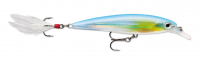Rapala Schwimmer X-RAP XR08 SLK