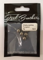 Reel Brothers Cheburashka 3g 4pcs