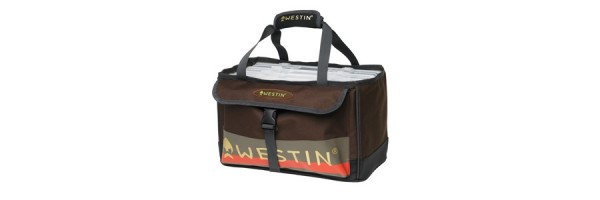 Westin Bags W3 Open Top Loader (4 boxes) Medium