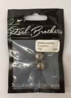 Reel Brothers Cheburashka 10g 2pcs
