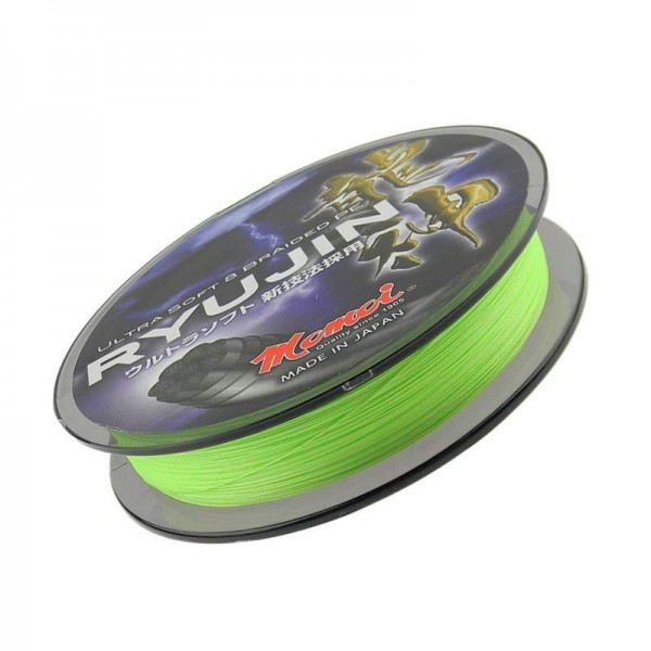 RYUJIN 150 M LIME GREEN - 0.16 MM