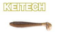 "KEITECH 2.8"" FAT Swing Impact - Blue Back Cinnamon"