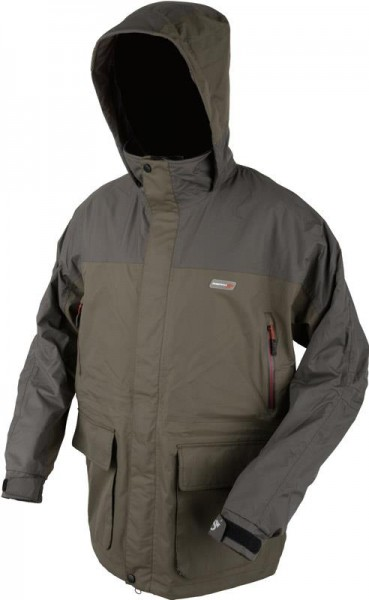 SIE KENAI PRO FISHING JACKET - M