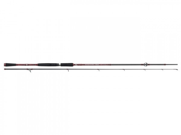 STUCKI BASTARD PIKE 30-80g - 270cm