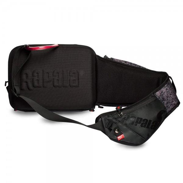 Rapala Urban Sling Bag - Tasche