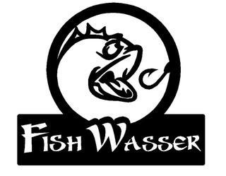 Fish Wasser