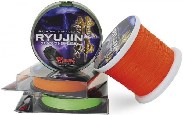 RYUJIN 300 M ORANGE - 0.06 MM