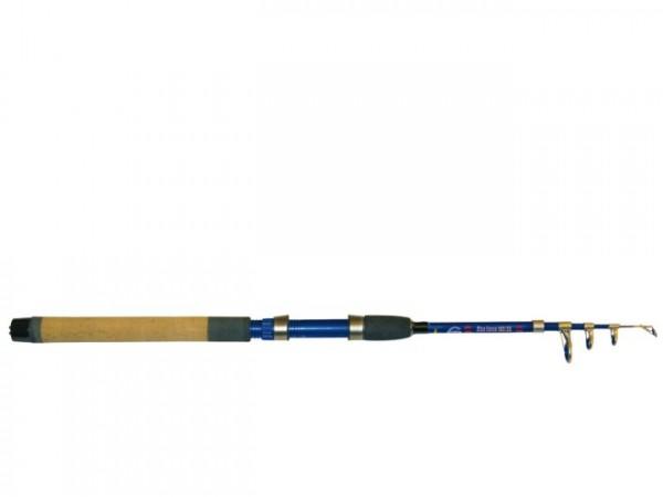 STUCKI BLUE FORCE 240cm