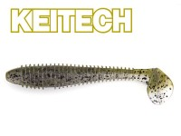 "KEITECH 5.8"" FAT Swing Impact - Watermelon PP. Shad"