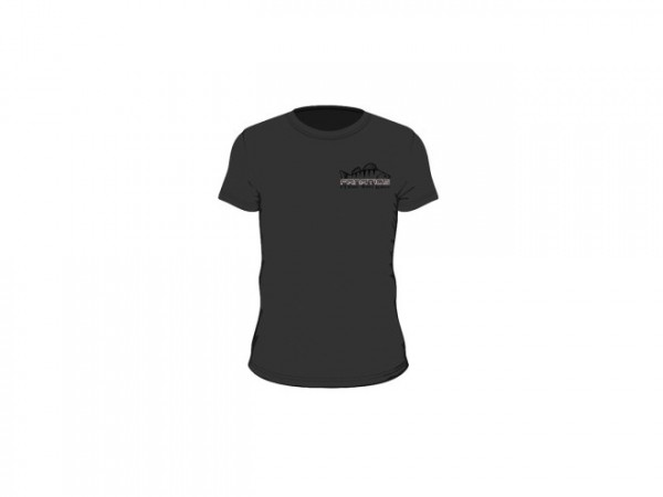 STUCKI FANATICS T-SHIRT ANTHRACITE - S
